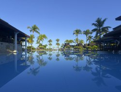 The most expensive Mauritius hotels