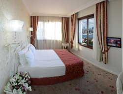 Turkey hotels with panoramic view