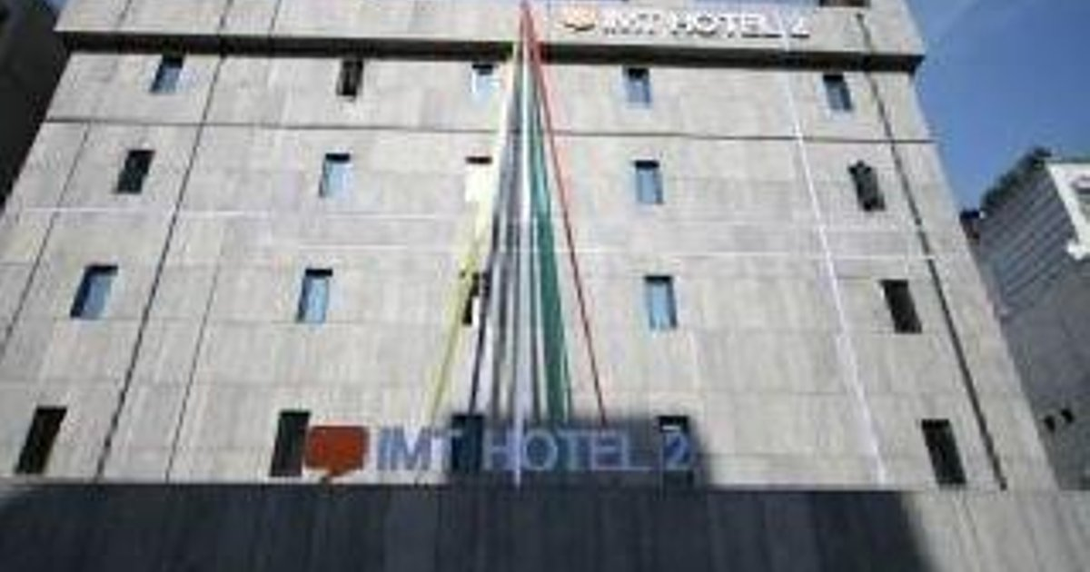 IMT Hotel 2 Jamsil
