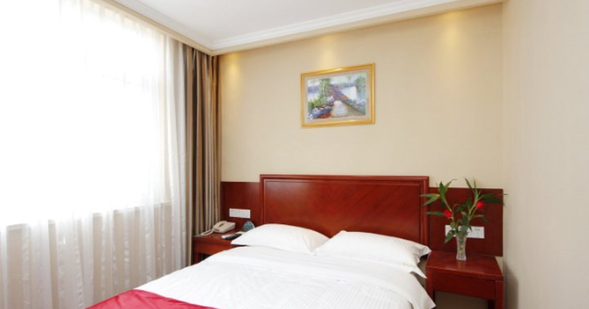 GreenTree Inn ShanDong RiZhao Bus Station FuHai Road Express Hotel