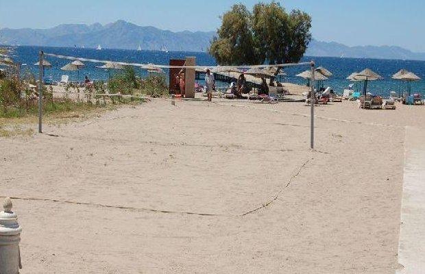 фото Serene Beach Resort 782140218