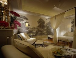 The most expensive France hotels