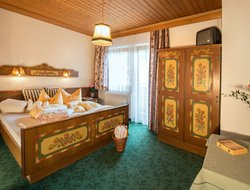 Pets-friendly hotels in Hippach