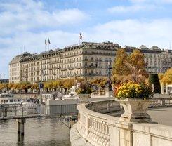 Genebra: CityBreak no The Ritz-Carlton Hotel de la Paix, Geneva desde 468€