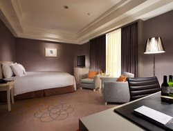 Top-3 of luxury Hsinchu City hotels