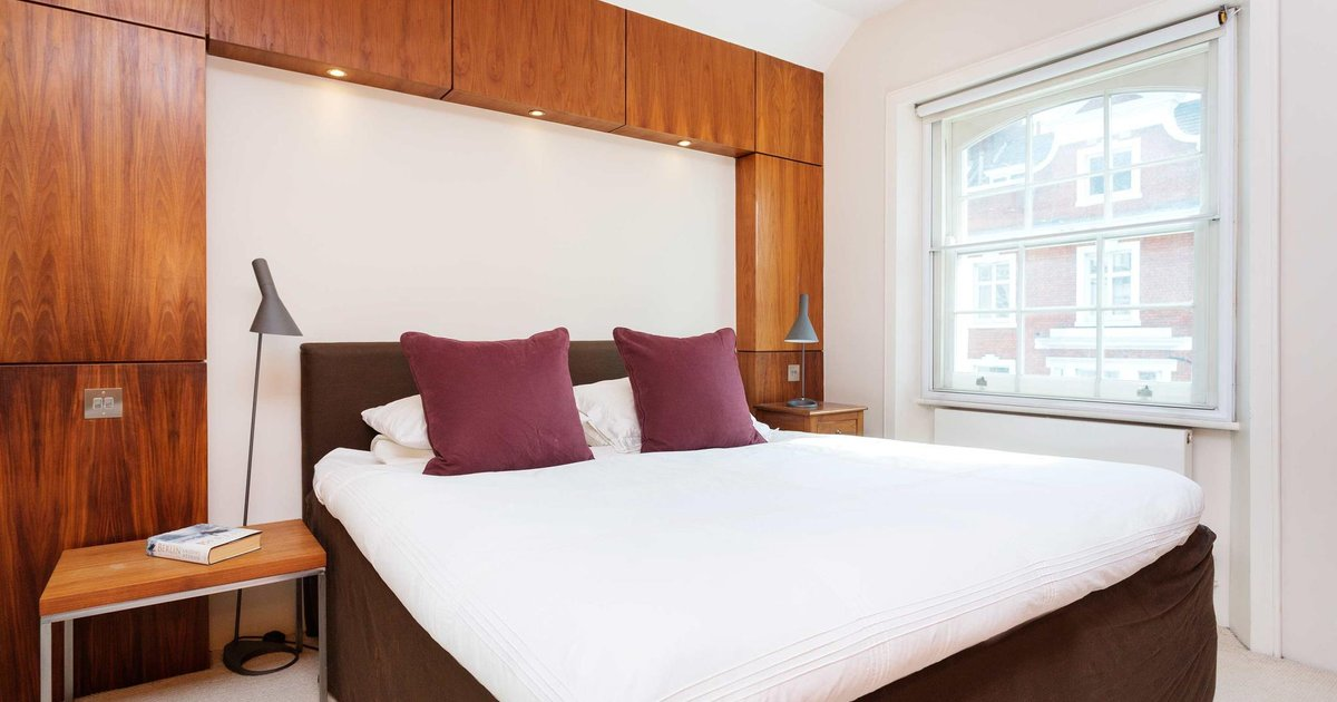 Veeve - Knightsbridge Wonder, sleeps 4