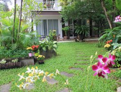 Pets-friendly hotels in Phuket Island