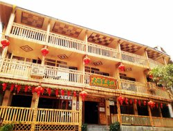 Pets-friendly hotels in Heping