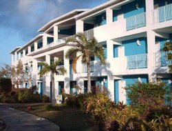 Cayo Coco Island hotels with sea view