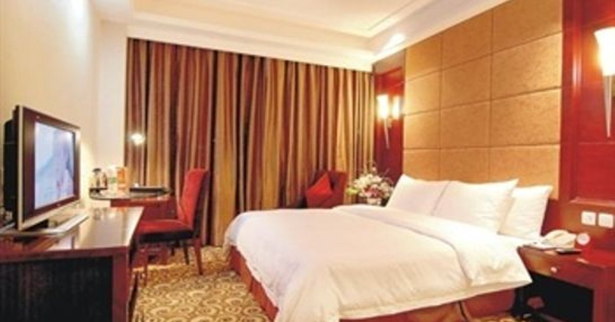 Honey Business Hotel Chengdu