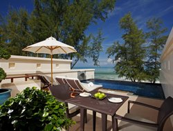 Top-4 romantic Bang Tao hotels