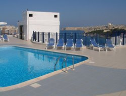 The most expensive Sliema hotels