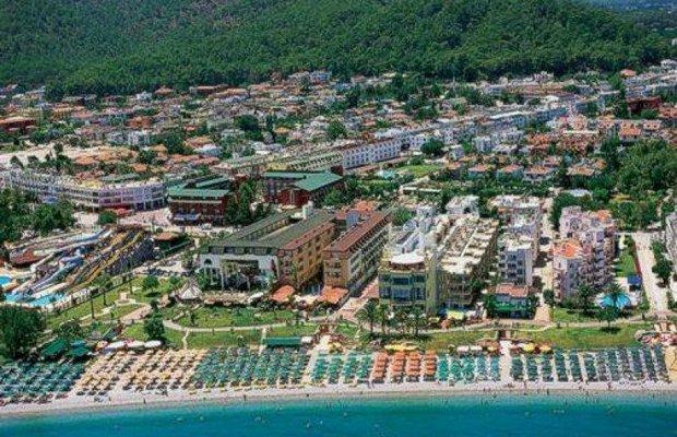 фото Dragos Beach Hotel 782723326