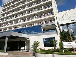 Itajai hotels with swimming pool