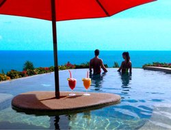 The most expensive Karon hotels