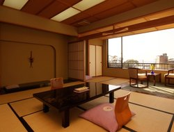 The most expensive Izu hotels