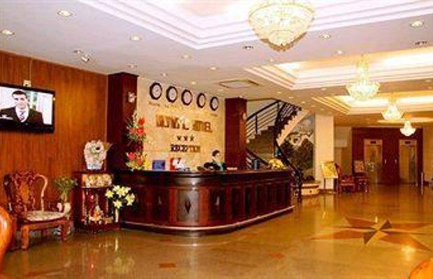 фото Olympic Hotel 783392633