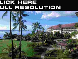 Papeete hotels with swimming pool