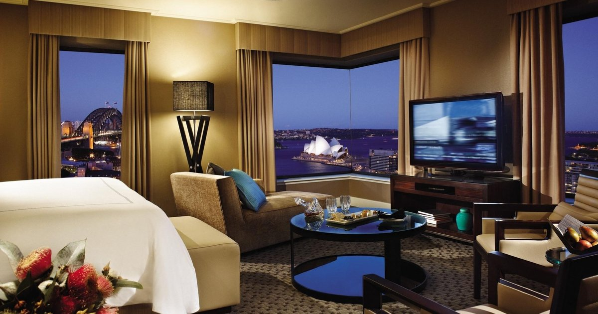 Four Seasons Hotel Sydney