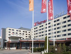 The most expensive Vantaa hotels