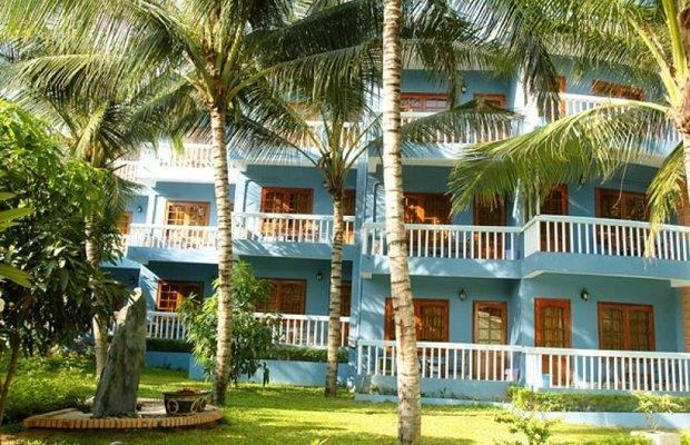 фото Palmira Beach Resort and Spa 783949932