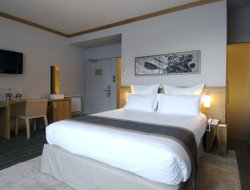 Business hotels in Chamonix
