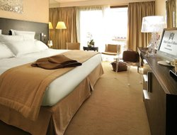 Business hotels in Cannes