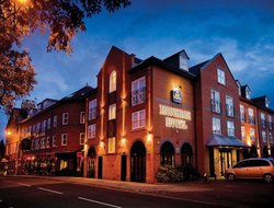 Pets-friendly hotels in York