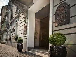 The most expensive Bratislava hotels