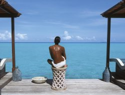 Top-4 romantic South Male Atoll hotels
