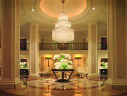 The most expensive Los Angeles hotels