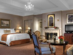 Top-10 romantic New York City hotels