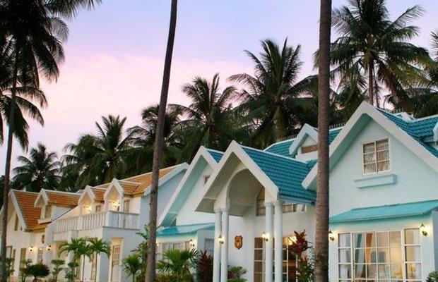 фото Chang Park Resort & Spa 784078196