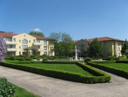 Top-5 hotels in the center of Radebeul