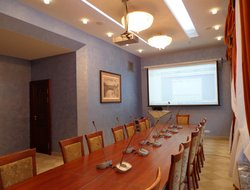 Business hotels in Belarus