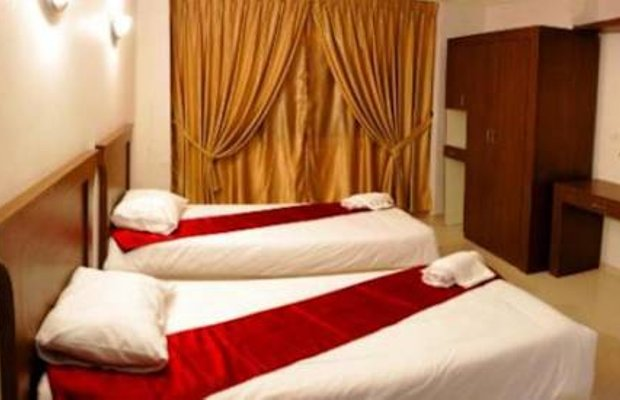 фото Dome Hotel 784138542