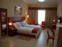 Dubai City hotels