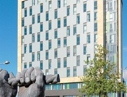 Business hotels in Cardiff