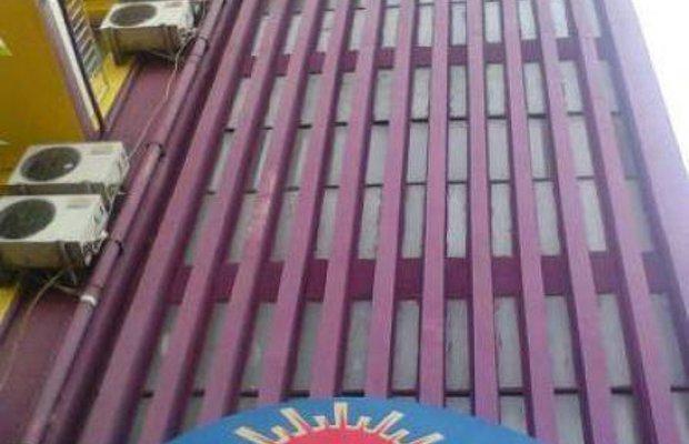 фото Sun Rise Hotel 784162885