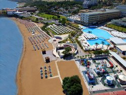 Kyrenia hotels with sea view