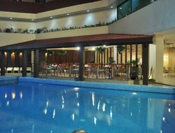 The most popular Pasay City hotels