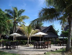 Saint Vincent and The Grenadines hotels with restaurants