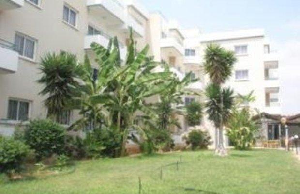 фото DebbieXenia Hotel Apartments 784198074