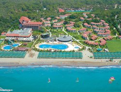 Top-10 romantic Belek hotels