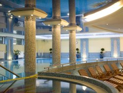 Sopot hotels with swimming pool
