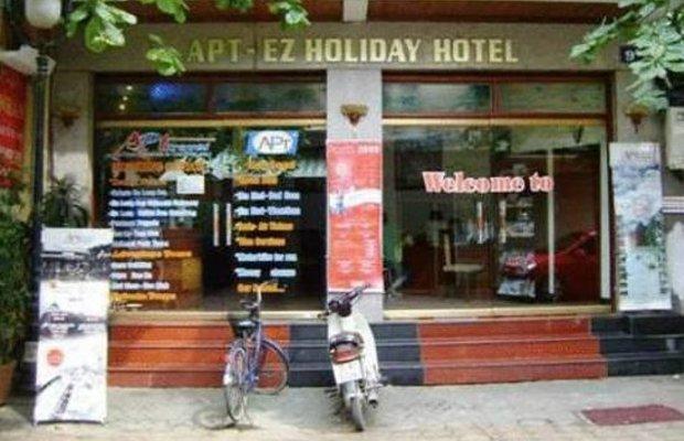фото Apt Ezholiday Hotel 784202343