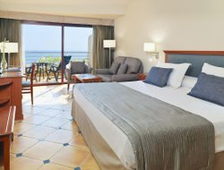 Costa Meloneras hotels with sea view