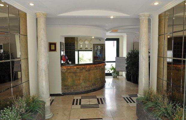 фото Selge Hotel 784203207