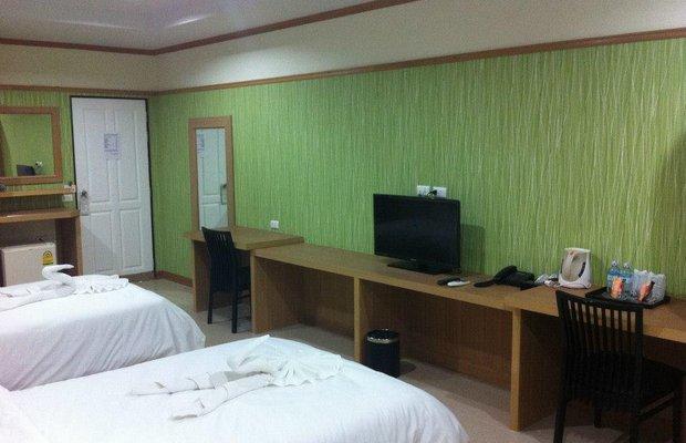 фото Mook Samui International Hostel 784205990