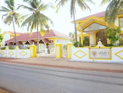 Anjuna hotels with swimming pool